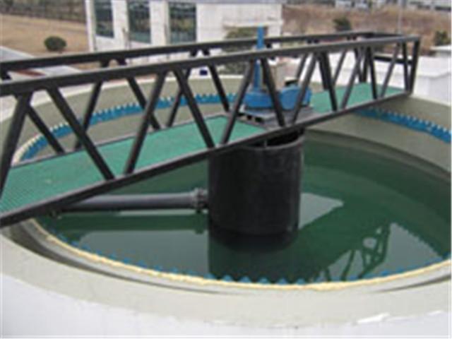 含磷廢水處理
