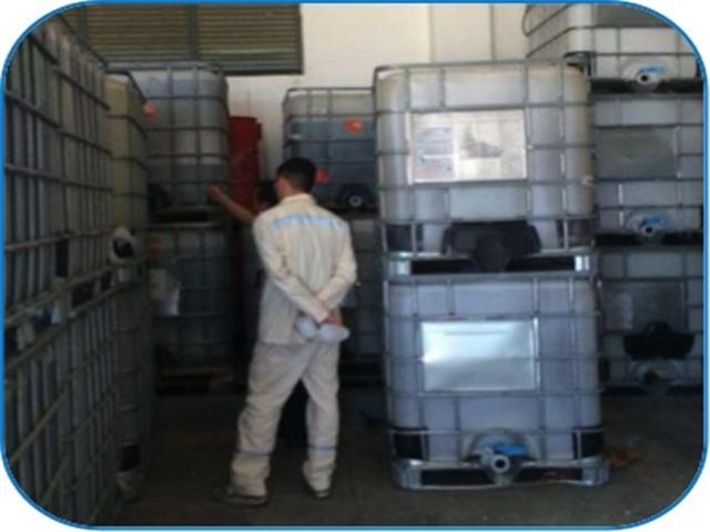 紡織行業廢水處理