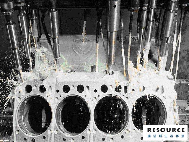 低溫蒸發器用于乳化液廢水處理案例
