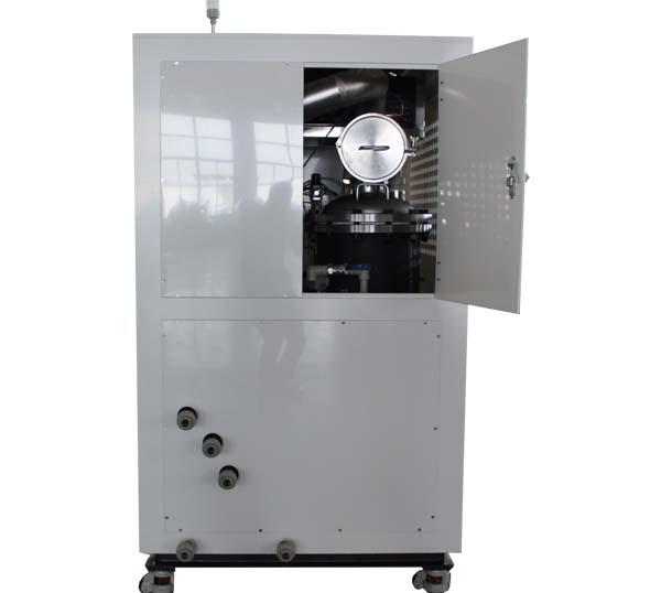 低溫蒸餾濃縮設備