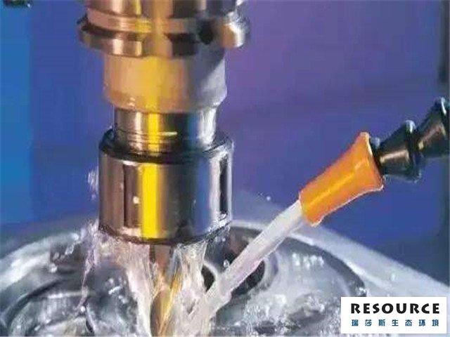 切削液廢液的處理方式